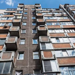Квартиры подорожали по всей России
