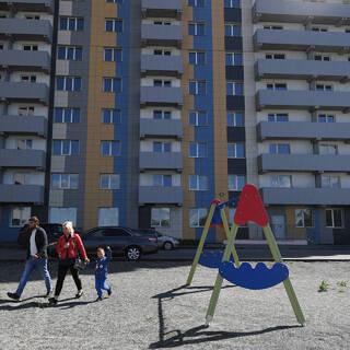 Россиянам с детьми выделят миллиарды рублей на погашение ипотеки