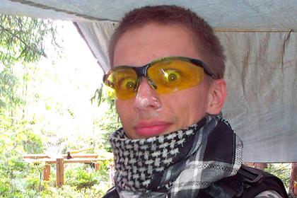 Артём Беленко