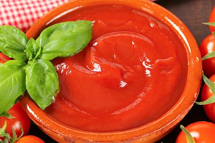 Россиянам назвали лучший кетчуп