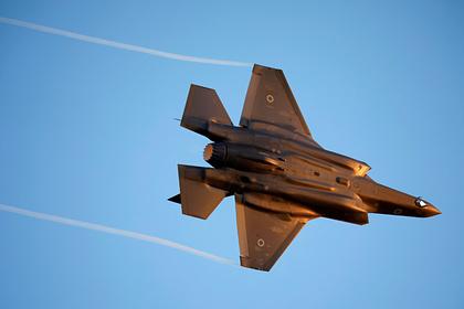 США поддержали продажу ОАЭ 50истребителей F-35