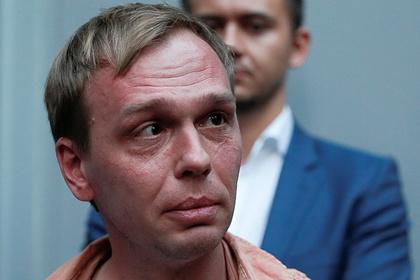 Защитника полицейского по делу Голунова лишили адвокатского статуса