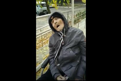 Российского ветерана перед смертью выставили на улицу из «ковидного» госпиталя