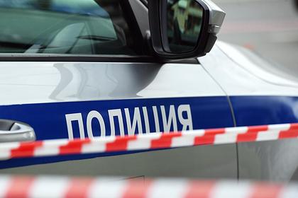 Российского подростка застрелили в ходе нападения на отдел полиции