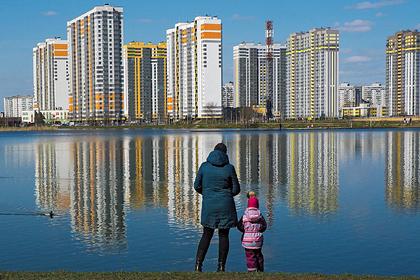 Размер ипотеки в России вышел на рекордные значения