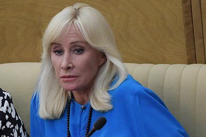 Оксана Пушкина упрекнула губернаторов в безразличии к жестокости в семьях