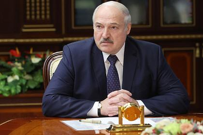 Лукашенко ответил на слухи о закате своей карьеры словами «не дождетесь»