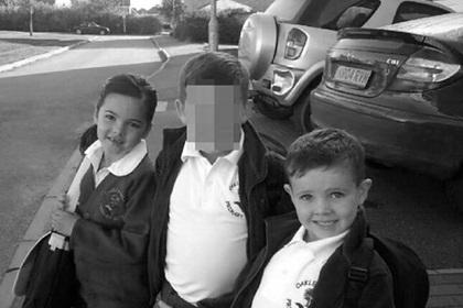 Стали известны подробности гибели катавшихся на экстремальном аттракционе детей