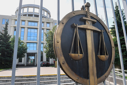 Российская чиновница брала взятки ради подчиненных и разжалобила суд