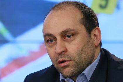 В Госдуме прокомментировали выпад Нурмагомедова в адрес Макрона