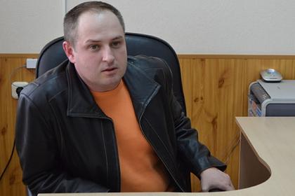 Мэром российского города стал обвиненный в похищении 20-летнего украинца