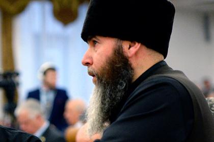 Муфтий Чечни поддержал назвавшего Макрона тварью Нурмагомедова