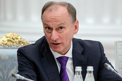 Директор ФСБ рассказал о предотвращенных в России терактах