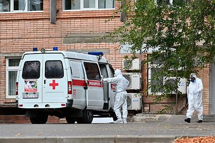 Возбуждено дело после гибели пациентов в ростовском госпитале