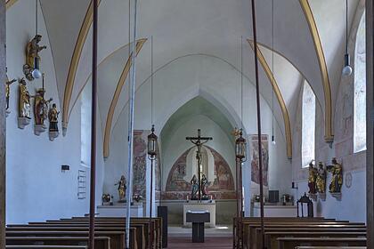 Около 50 человек напали накатолическую церковь вВене