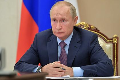 Путин выразил соболезнования грекам после мощного землетрясения