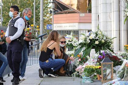 По делу о теракте в Ницце арестовали еще одного подозреваемого