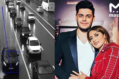 Сыну певицы Жасмин запретили водить машину и покидать Россию
