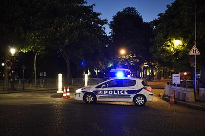 Во французском Лионе неизвестный открыл стрельбу рядом с церковью