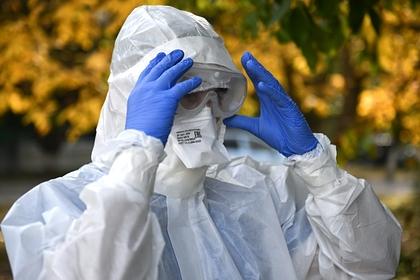 Российский врач раскрыла самый опасный возраст детей для коронавируса