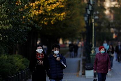 Вирусолог назвал два сценария по коронавирусу после новогодних праздников