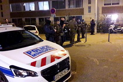 Турция осудила нападение на священника во Франции0