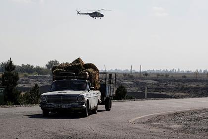В Армении оценили идею о размещении скандинавских миротворцев в Карабахе