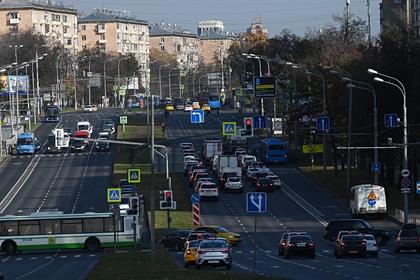 Российским водителям разрешили оформлять электронное извещение о ДТП0