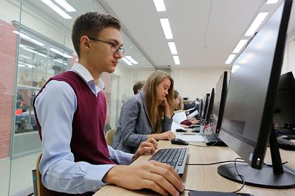 Московские школьники вошли в число лучших в мире по глобальным компетенциям