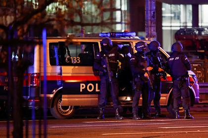 Увеличилось число жертв теракта в Вене