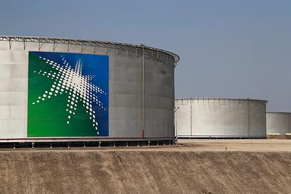 Прибыль самой богатой нефтяной компании мира рухнула