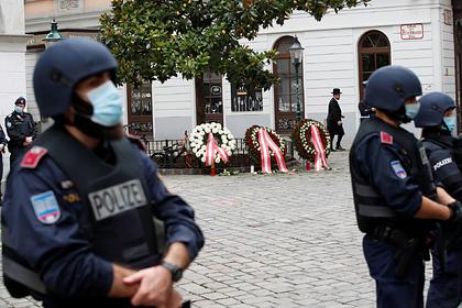 Число жертв теракта в Австрии выросло