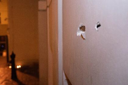 Венский террорист действовал в одиночку