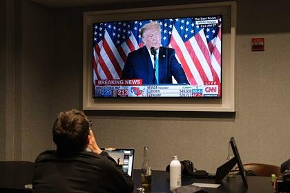 Штаб Трампа подал иск с требованием остановить подсчет голосов в еще одном штате