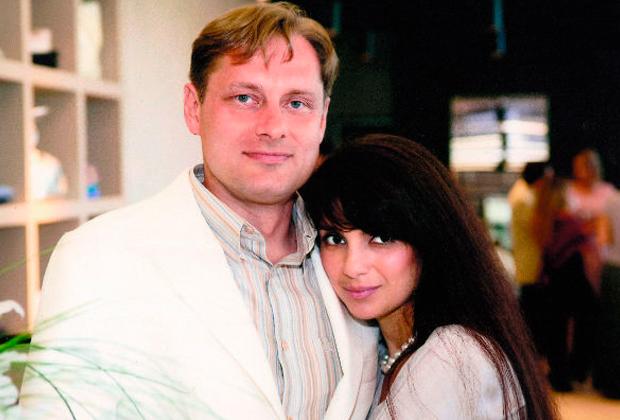 Владимир и Татьяна Маруговы