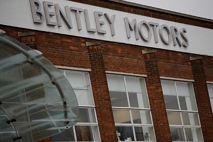 Bentley станет выпускать только электромобили Перейти в Мою Ленту