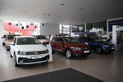 В России подскочили продажи машин Перейти в Мою Ленту