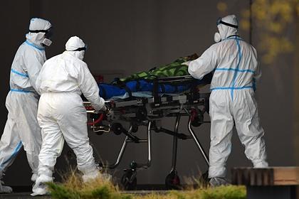 Медики российского региона заявили о критической ситуации с коронавирусом