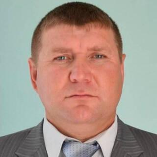 Виль Шафиков