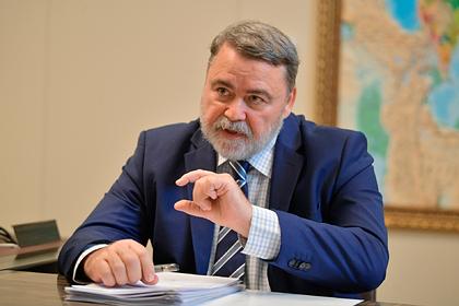 Стало известно о скорой отставке главы ФАС России