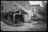 Водяная мельница. Западный фронт, 1916 год.