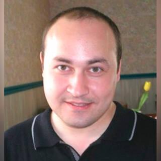 Антон Аверкин