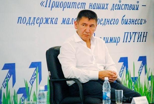 Валихан Тургумбаев