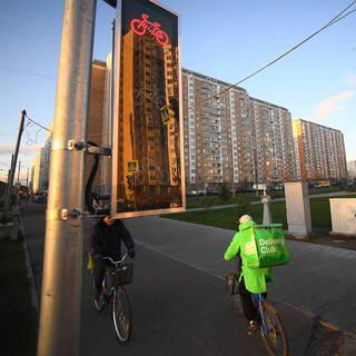 В Новой Москве упали продажи квартир
