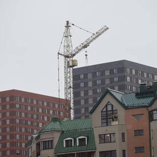 Названы самые редкие форматы жилья в Москве