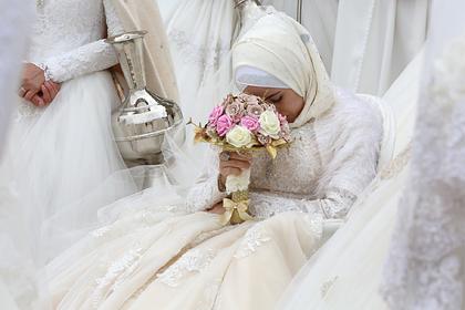 Духовное собрание мусульман России отреагировало на запрет браков с иноверцами
