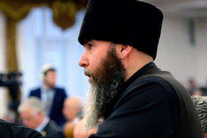 Муфтий Чечни отреагировал на запрет браков мусульман с иноверцами