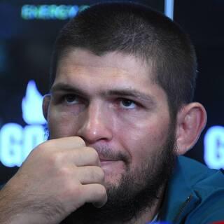 Менеджер Нурмагомедова намекнул на возвращение бойца: Бокс и ММА