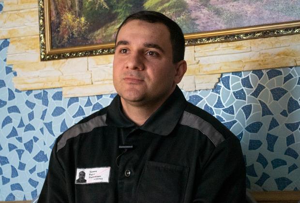 Расул Тамаев