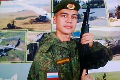 Степан Цымбал